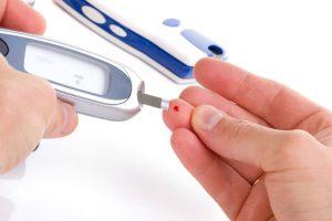 Результати акції «Дні профілактики і раннього виявлення цукрового діабету»