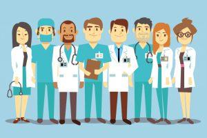 Лікарі 11 медзакладів Львова отримуватимуть гроші за конкретно надані послуги