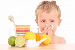 Як вберегтися від грипу та ГРВІ.