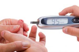 Акція «Дні профілактики і раннього виявлення цукрового діабету»