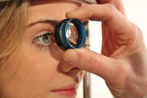 Акція «Дні профілактики та  раннього виявлення глаукоми»