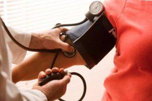 Акція«Дні профілактики і раннього виявлення артеріальної гіпертензії».